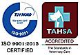 TAHSA มาตรฐานสถานพยาบาลสัตว์ระดับชาติ