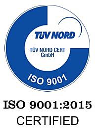 ISO 9001:2015 เป็นมาตรฐานสากลที่องค์กรธุรกิจทั่วโลก
