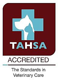 มาตรฐานสถานพยาบาลสัตว์ในประเทศไทย (Thailand AnimalHospital Standard and Accreditation: TAHSA)